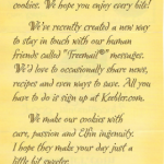 Keebler Email Marketing Back
