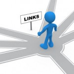 Getting links on the web